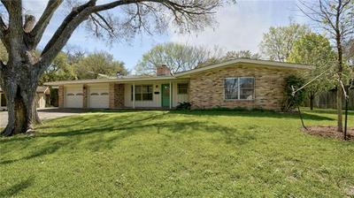 703 BUCKINGHAM CIR, Austin, TX 78704 - Photo 1