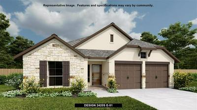 16704 CHRISTINA GARZA DR, Manor, TX 78653 - Photo 1