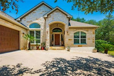 518 COVENTRY RD, Spicewood, TX 78669 - Photo 2