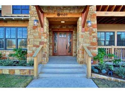 4309 CAMACHO ST, Austin, TX 78723 - Photo 2