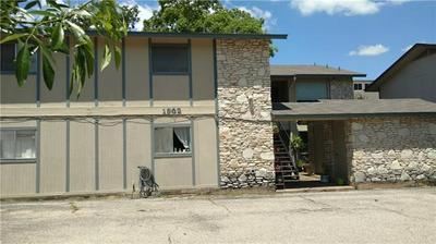 1302 HOLLOW CREEK DR # A, Austin, TX 78704 - Photo 1