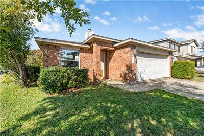 208 KATY B LN, Bastrop, TX 78602 - Photo 1