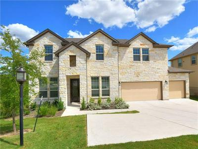 311 MONTALCINO BLVD, Austin, TX 78734 - Photo 2