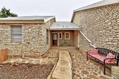 98 SHADY BLUFF DR, Wimberley, TX 78676 - Photo 2