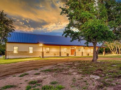 3925 COUNTY ROAD 336, Bertram, TX 78605 - Photo 1
