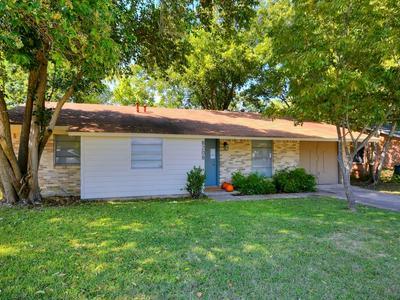 8208 BRIARWOOD LN, Austin, TX 78757 - Photo 1