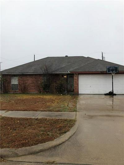 3612 WARFIELD DR, Killeen, TX 76543 - Photo 1