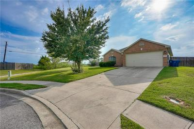 106 WILLIAMSON CV, Elgin, TX 78621 - Photo 2