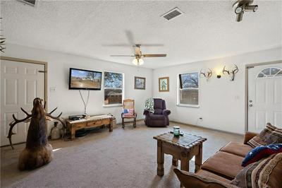 607 AVENUE S, Marble Falls, TX 78654 - Photo 2