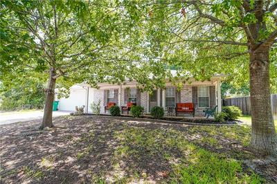 1817 RIDGEVIEW, Kingsland, TX 78639 - Photo 1