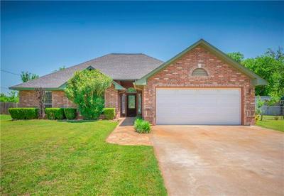 818 CALDWELL ST, Lexington, TX 78947 - Photo 1