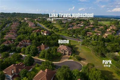 14904 SWALLOW TAILED KITE, Austin, TX 78738 - Photo 2