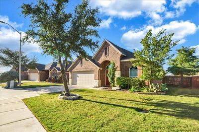 1337 GRANDE MESA DR, Georgetown, TX 78626 - Photo 1
