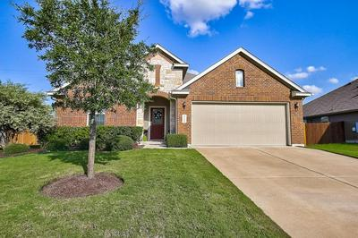 414 WIMBERLEY ST, Hutto, TX 78634 - Photo 1