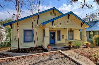 617 W LYNN ST, Austin, TX 78703 - Photo 1