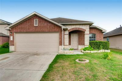 17712 MAJESTIC ELM LN, Elgin, TX 78621 - Photo 1
