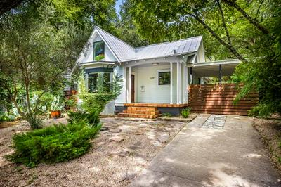 1207 ALTA VISTA AVE, Austin, TX 78704 - Photo 2