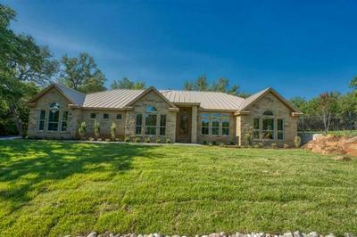 901 MOUNTAIN LEATHER, Horseshoe Bay, TX 78657 - Photo 1