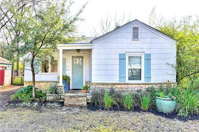 5303 AVENUE H, Austin, TX 78751 - Photo 1