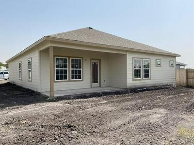 312 COTTON CIR, Thrall, TX 76578 - Photo 2