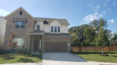 3810 BRUSHY CREEK RD UNIT 74, Cedar Park, TX 78613 - Photo 1