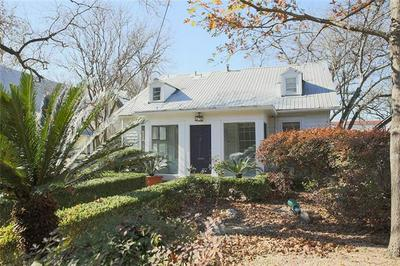 1704 HARTFORD RD, Austin, TX 78703 - Photo 1