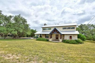447 HILL COUNTRY TRL, Wimberley, TX 78676 - Photo 2