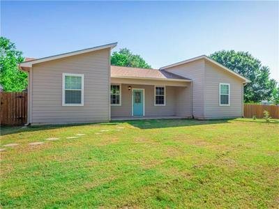 807 SE 5TH ST, Smithville, TX 78957 - Photo 1