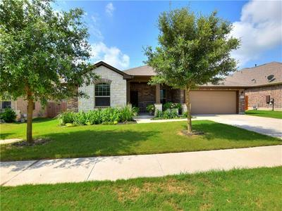 129 HEADWATERS DR, Bastrop, TX 78602 - Photo 1