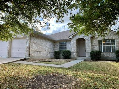 1404 QUICKSILVER ST, Round Rock, TX 78665 - Photo 1