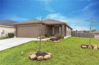 1610 SHENANDOAH TRL, Lockhart, TX 78644 - Photo 2
