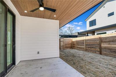 1701 W SAINT JOHNS AVE # 2, Austin, TX 78757 - Photo 2