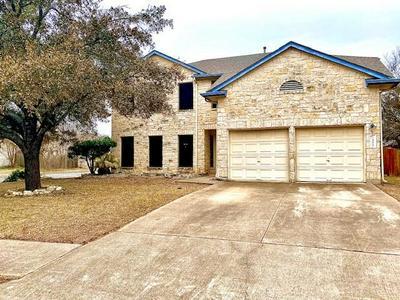 1400 PIGEON VIEW ST, Round Rock, TX 78665 - Photo 1