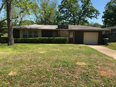 2002 POST OAK RD, Rockdale, TX 76567 - Photo 1