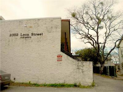 2302 LEON ST APT 1, Austin, TX 78705 - Photo 1