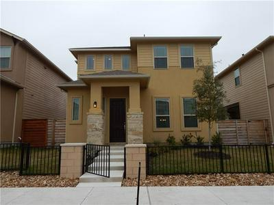 1612 FRONTIER VALLEY DR, Austin, TX 78741 - Photo 1
