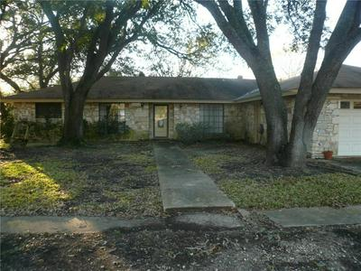 1101 CHARLESTON BLVD, Smithville, TX 78957 - Photo 1