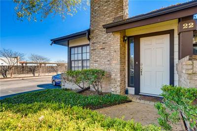1748 OHLEN RD APT 22, Austin, TX 78757 - Photo 2