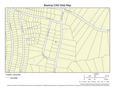 TBD TALL FOREST, Bastrop, TX 78602 - Photo 2