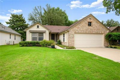 191 WHISPERING WIND DR, Georgetown, TX 78633 - Photo 1