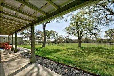 1800 ELDER HILL RD, DRIFTWOOD, TX 78619 - Photo 2