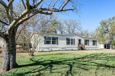 132 CHEYENNE DR, Smithville, TX 78957 - Photo 2