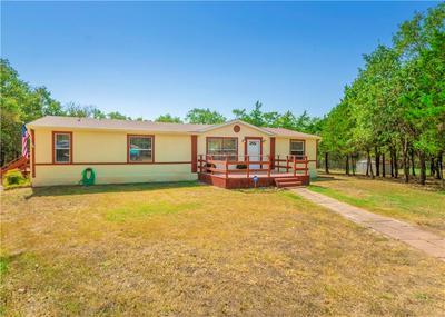 117 GREEN MOUNTAIN DR, Cedar Creek, TX 78612 - Photo 2
