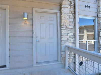 100 BLUE RIDGE TRL UNIT 3, West Lake Hills, TX 78746 - Photo 2