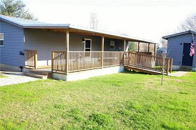644 YEGUA DR, LEXINGTON, TX 78947 - Photo 1