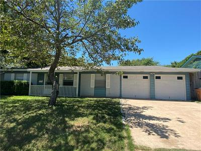 1105 COLONY NORTH DR, Austin, TX 78758 - Photo 1