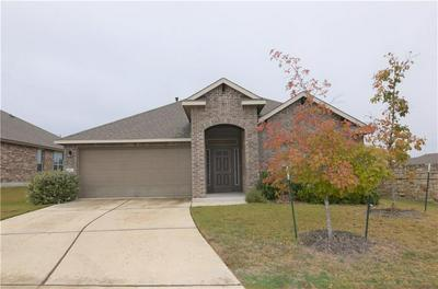 702 PALO DURO LOOP, Round Rock, TX 78664 - Photo 1