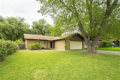 1002 MONTE VISTA DR, Lockhart, TX 78644 - Photo 1