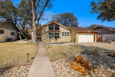 6606 WOODCREST DR, Austin, TX 78759 - Photo 1