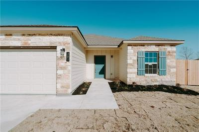 301 COTTON CIR, Thrall, TX 76578 - Photo 1